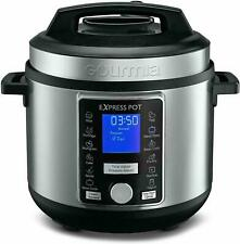 Gourmia 13-in-1 pressure cooker, GPC965 Digital Multi-Functional, brand NEW