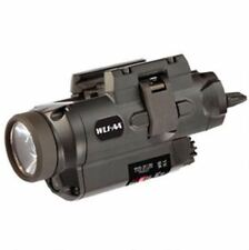 L3 Insight Technology WL1-AA LED  Weapon Mount Light-Laser Illuminator