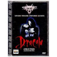 DVD DRACULA