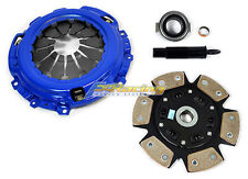 FX PREMIUM RACE CERAMIC CLUTCH KIT for ACURA RSX HONDA CIVIC Si 2.0L K20A2 K20Z1