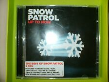 SNOW PATROL  -- UP TO NOW  ( 2CD )