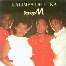 Boney M - Kalimba De Luna - CD (14 tracks)
