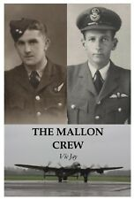 The Mallon Crew by Vic Jay (signed copy) - paperback.
