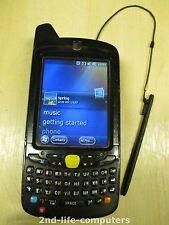 Symbol MC5574-P7CDUQRA9WR MC55 2D Barcode Scanner WM6.5 WiFi GPS + Camera & BATT