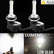 Alla Lighting 8400LM6000K H11 LED Headlight Low Main Beam Bulb Lamp Xenon White