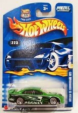 HOLDEN SS COMMODORE VT ~  HOCKEY ~ Collector No. 087 ~ HOT WHEELS 2003