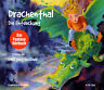 Audiobook CD Drachenthal 1 Die Entdeckung from Wolfgang Hohlbein 3CDs