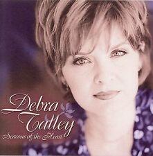 ~COVER ART MISSING~ Talley, Debra CD Seasons of the Heart