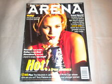 Arena Magazine Issue 46 July / Aug 1994  Naomi's bare assets  Bailey shoots Seal