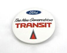 NEU Ford dem neuen Generation Retro Anstecknadel für Transit Connect Van