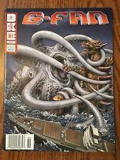 G-Fan Godzilla Magazine DAIKAIJU  #99 Summer 2012