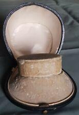 scatola astuccio etui box antico vuoto per bracciale gioiello