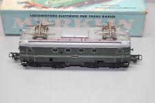 Märklin 3012 Elok SEH 800 1101 SNCF grün Spur H0 OVP