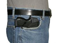 USA Omega Grip Pocket Holster Fits Compact Pistols 9mm .40 .45 Sticky