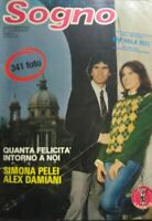 SOGNO N.19  1980