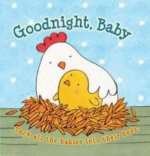 Ibaby - Goodnight, Baby : Tuck All the Babies into Their Beds by Ikids Staff (20