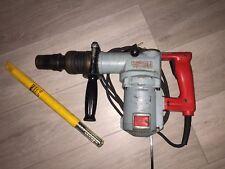 Hilti TE 72 Schlagbohrmaschine Bohrhammer Stemmhammer mit Dewalt SDS Bohrer neu