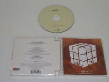 Elbow / The Seldom Seen Kid (Polydor 1764098) CD Album