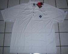 Authentic REEBOK PLAY DRY Sewn TORONTO MAPLE LEAFS Polo/Golf Shirt 2XL jersey
