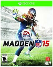 Electronic Arts SW Xb1 1023559 Madden NFL 15