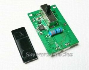 FrSky Taranis Replacement Power Switch