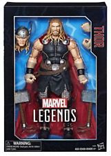 "MARVEL LEGENDS 12"" INCH SERIES THOR"
