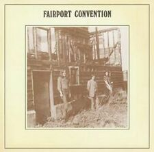 *NEW* CD Album Fairport Convention - Angel Delight (Mini LP Style Card Case)
