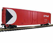 Free Shipping!* HO Scale Model Railroad Trains Walthers CP Rail Boxcar 931-1404