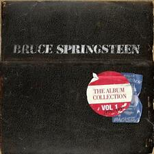 - Bruce Springsteen-The Album Collection vol.1 (1973-1984) 8 CD 'S