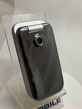 Sony Ericsson Z750i - Grey (Unlocked) Mobile Phone