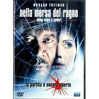 Nella Morsa Del Ragno  - DVD Film [T-20766]