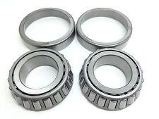 Trailer Hub Wheel Bearing Set A14 L44643 L44610 for 2000-2200# Axles I.D. 1 inch