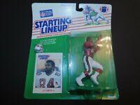 J.T. Smith ARIZONA/Saint Louis CARDINALS 1988 Starting Lineup NFL football slu