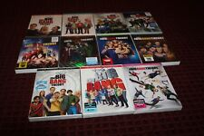 Big Bang Theory - Complete Collection 1-11 DVD *Brand New Sealed*