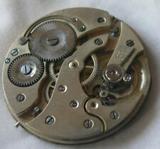 Movement Pocket Watch - 42Mm Diameter - For Repair Or Parts - Made Swiss -