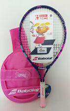 Adidas Mini adiPro23 Kinder Tennisschläger besaitet Tennis