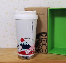 NEW! Starbucks You Are Here / JAPAN / 473ml Stainless Tumbler / Elma / NIB