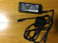 Hewlett Packard Genuine AC Adapter Charger Model: HSTNN-CA40 - 741727-001