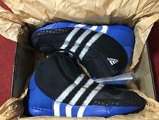 Adidas Adistar Wrestling Shoes US 9 Brand New in Box Rare Vintage