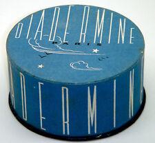 Diadermine - 2 boîtes de poudre (Pêche et Chair)