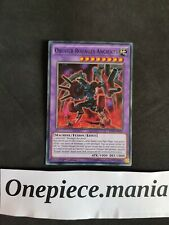 Yu-Gi-Oh! Obusier Rouages Ancients : RATE-FR042 1st