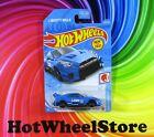 2021  Hot Wheels  Blue LB SILHOUETTE WORKS GT NISSAN 35GT-RR VER.2  57-081921