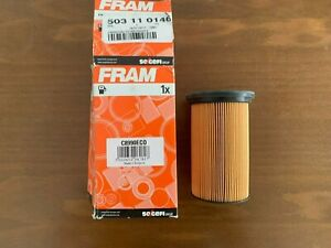 Fram C8990ECO Fuel Filter