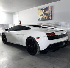 Lamborghini: Gallardo Lp 550-2