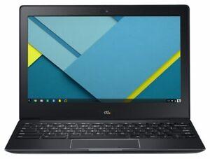 "CTL Chromebook J2 11.6"" Rockchip 2GB 16GB WiFi BlueTooth Chrome OS Charger"
