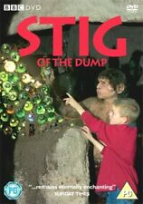 Stig of the Dump: Complete BBC Series (DVD)