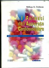 William H.Frishman # I FARMACI DELL'APPARATO CARDIOVASCOLARE#Momento Medico 1995