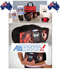 ELECTRO MUSCLE SLIMMING TONING BELT MASSAGER ABTRONIC X2
