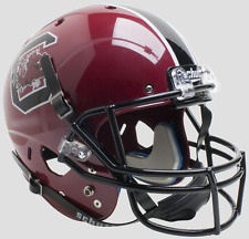 SOUTH CAROLINA GAMECOCKS NCAA Schutt AiR XP Full-Size REPLICA Football Helmet