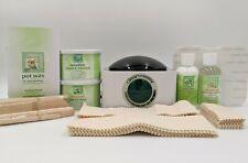 Clean+Easy Professional Pot Wax Warmer Starter Kit